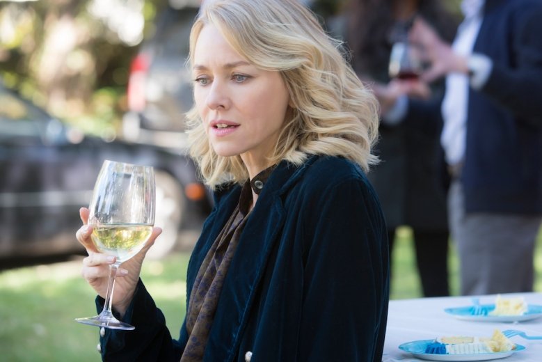 Gypsy Netflix Naomi Watts Season 1 Episode 3