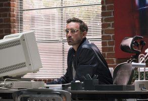 Lee Pace as Joe MacMillan - Halt and Catch Fire _ Season 4, Episode 5 - Photo Credit: Tina Rowden/AMC