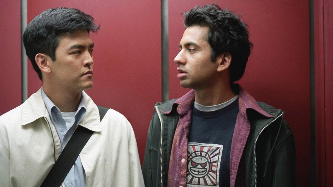 25. Harold and Kumar Go to White Castle