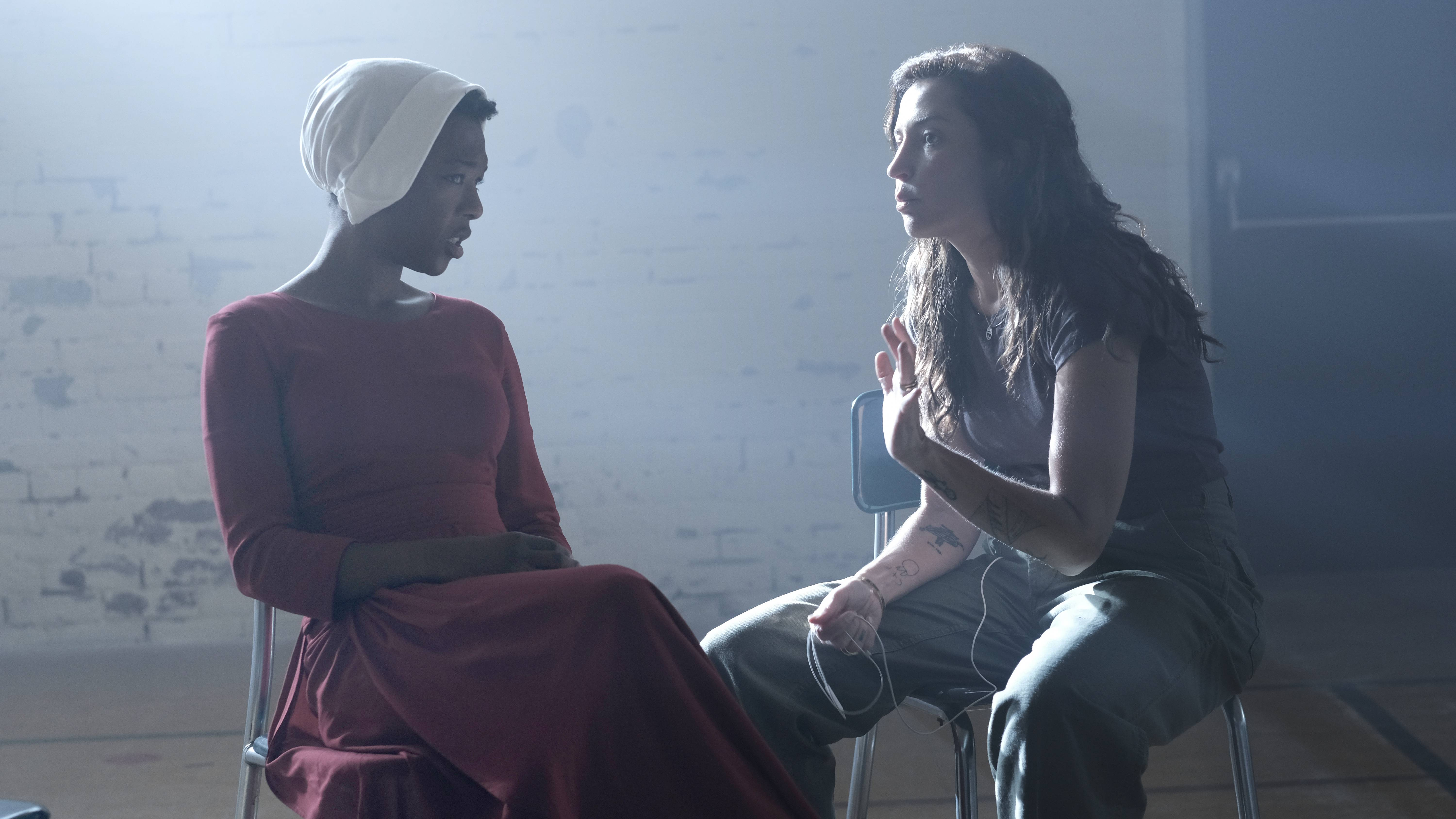 The Handmaid S Tale Choose The Right Lens Create Gilead Indiewire