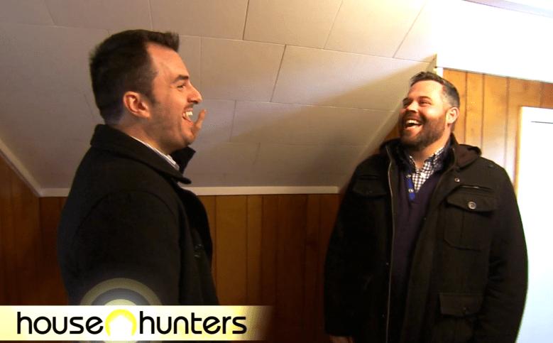 """House Hunters"""