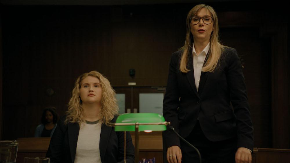 Idiotsitter Season 2 Jillian Bell Charlotte Newhouse