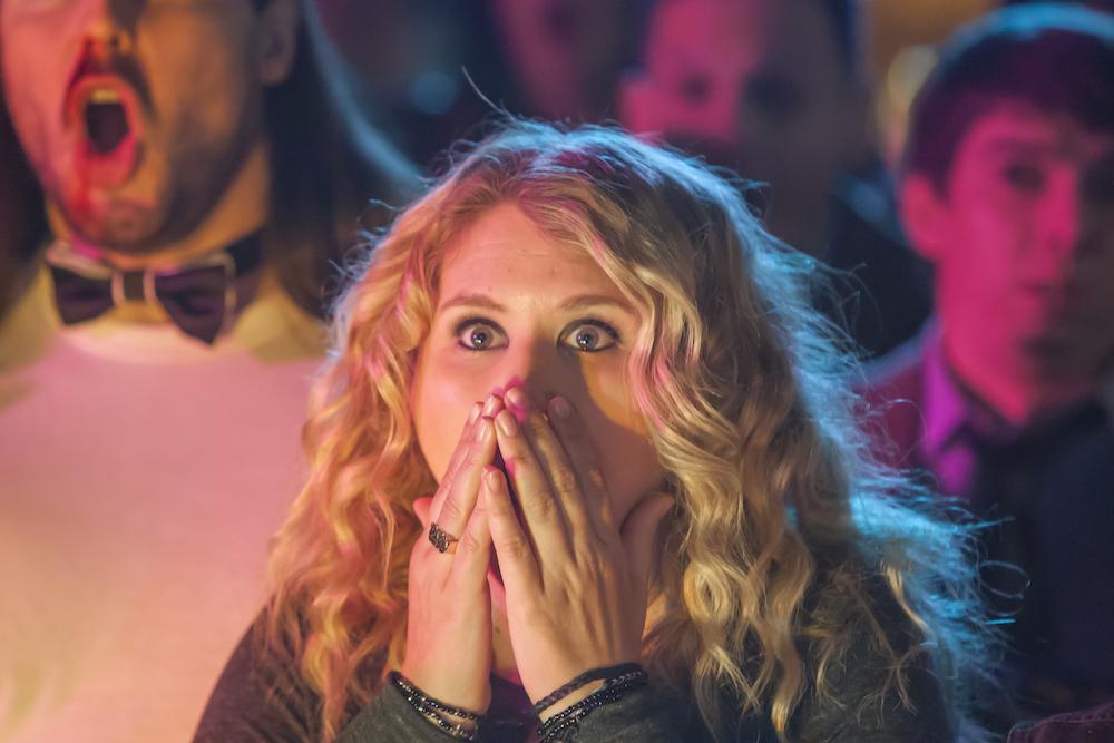 Idiotsitter Season 1 Jillian Bell