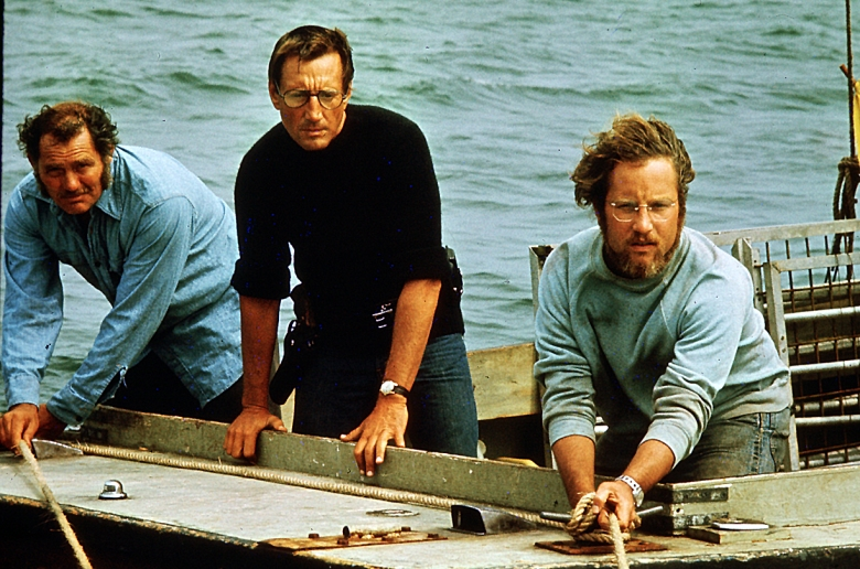 How 'Jaws' Forever Changed the Modern Day Blockbuster