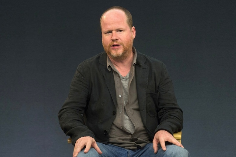 Joss WhedonMeet The Filmmakers: 'Avengers: Age Of Ultron' at the Apple Store, London, Britain - 22 Apr 2015