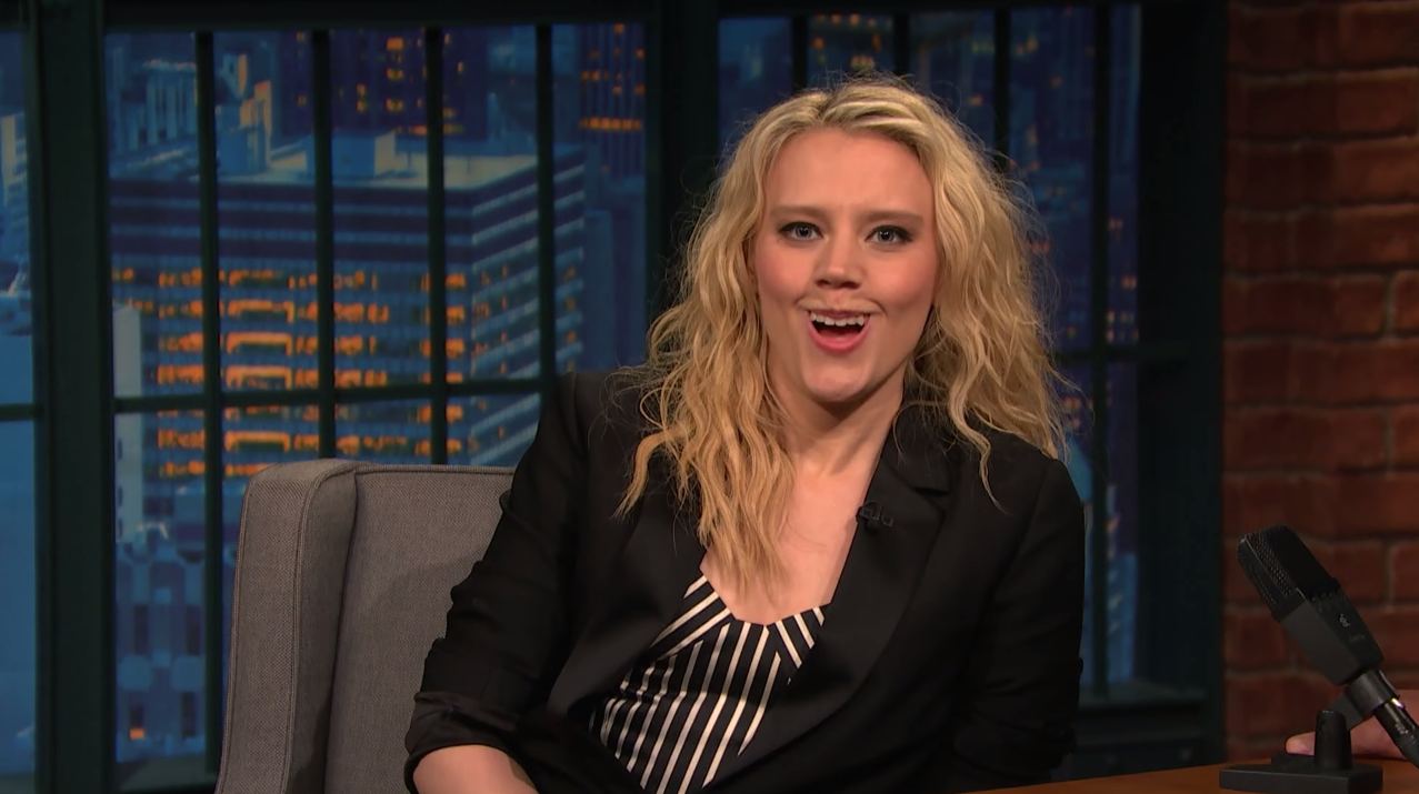 Kate McKinnon Does Jeff Sessions Impression During 'SNL ...