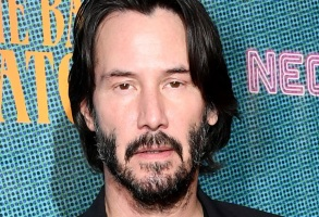 keanu reeves bad batch