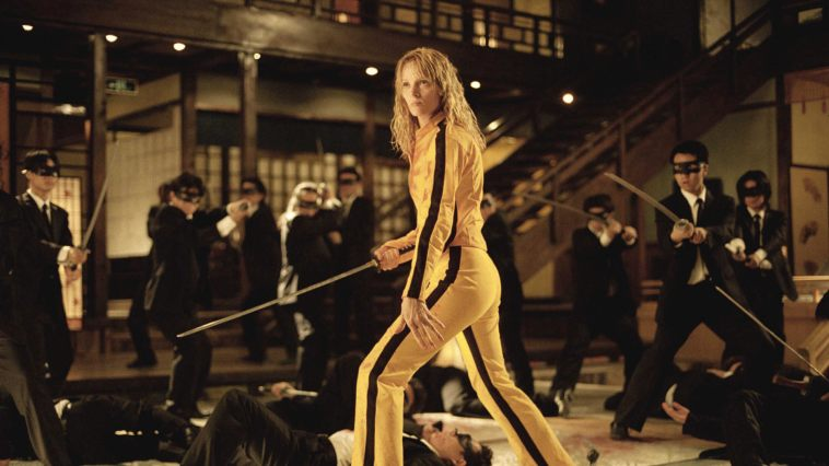 The Feminist Legacy of 'Kill Bill' Never Belonged to Quentin Tarantino |  IndieWire