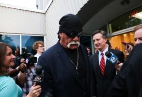 Hulk Hogan in Nobody Speak: Trials of the Free Press