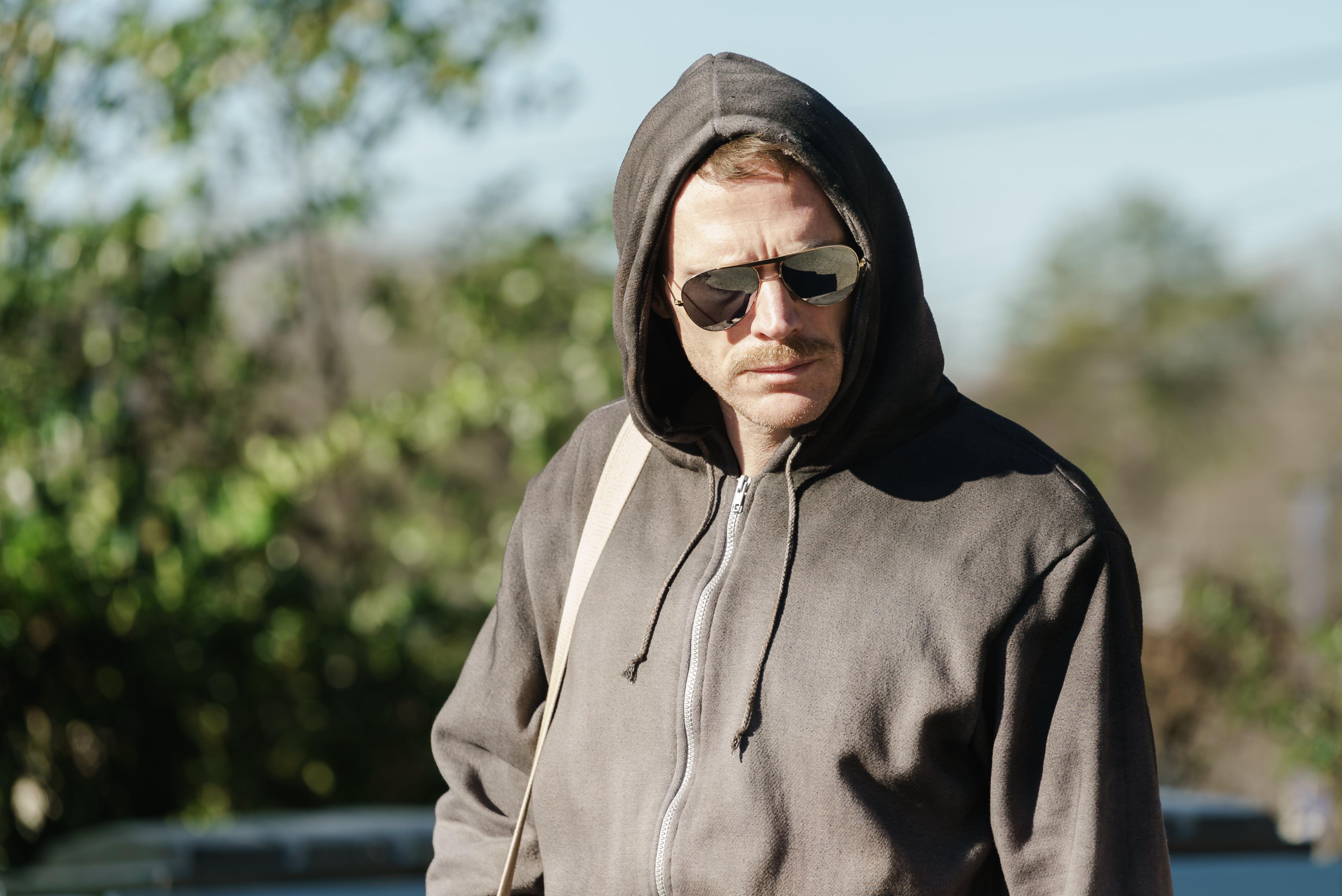 Manhunt Unabomber Trailer