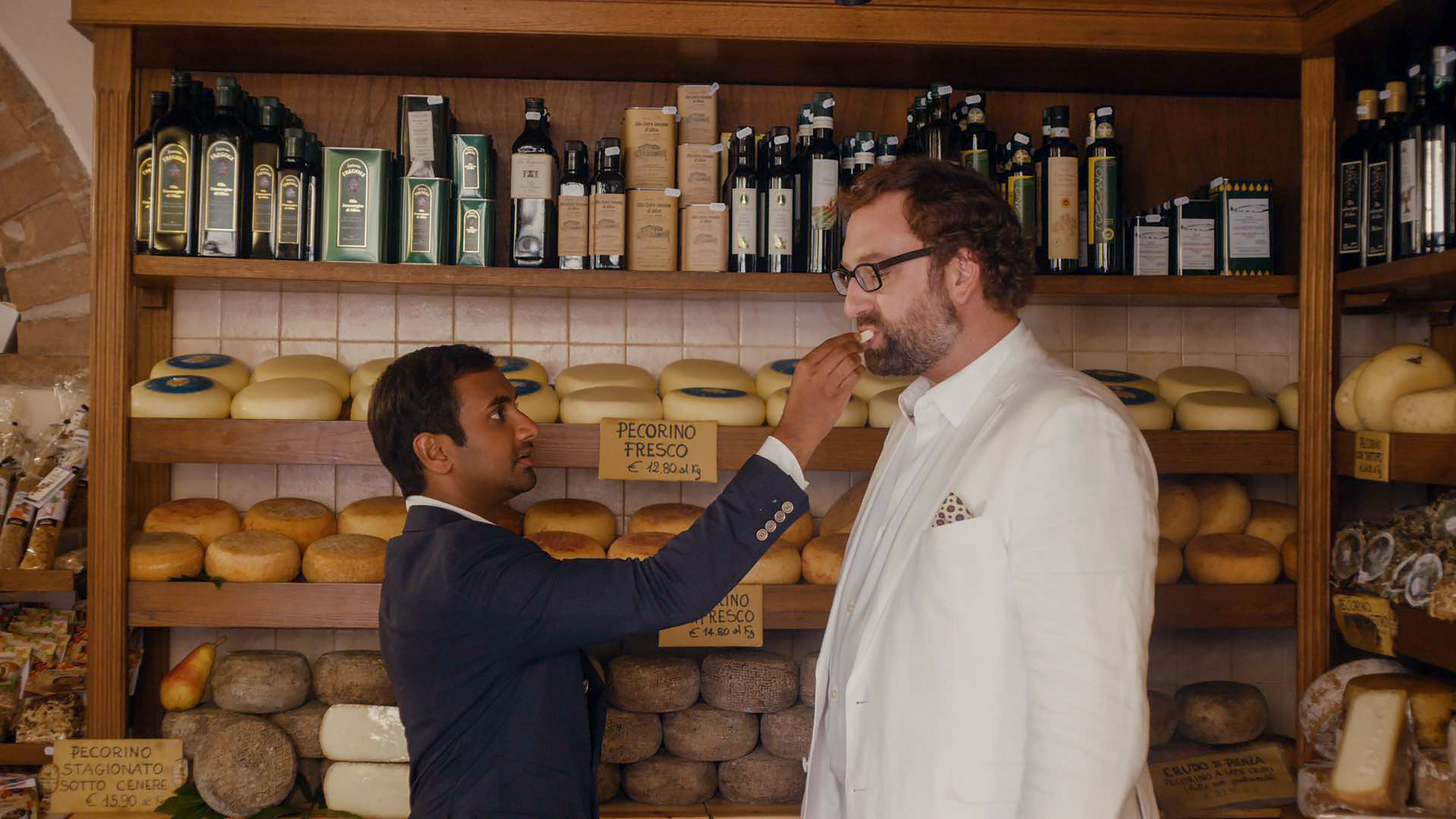 Master of None Season 2 Netflix