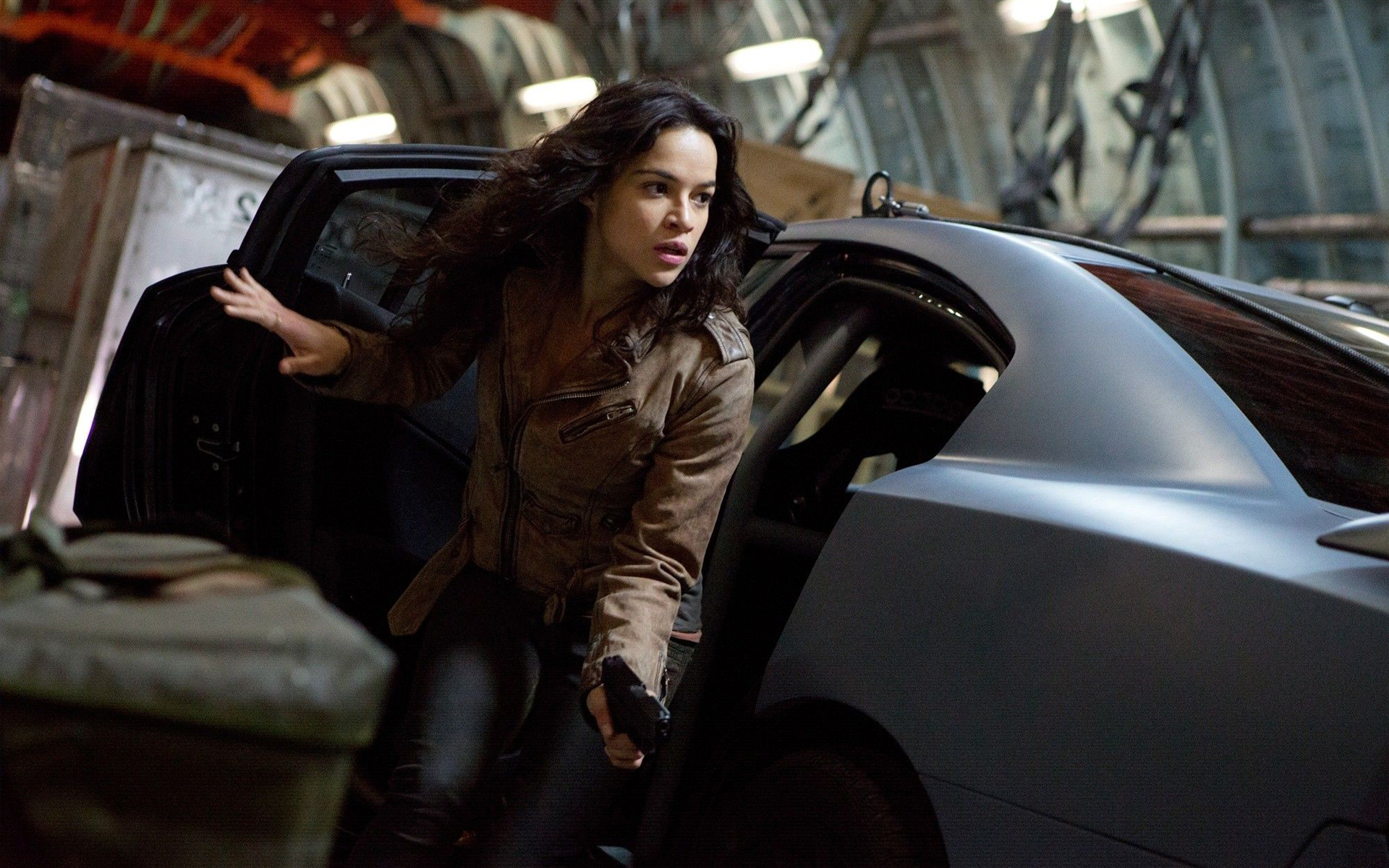 4 Ways The Fast And Furious Franchise Can Be More Female