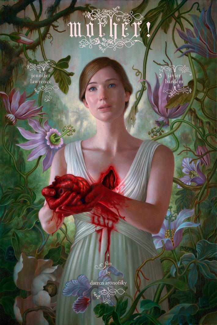 mother!': Darren Aronofsky Finally Explains It All to You