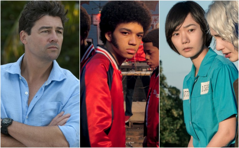 Netflix Canceled TV Shows: Every Series Cut From the