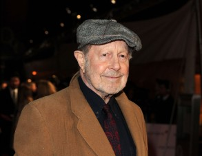 32nd Critics Circle Awards at the Bfi Southbank Nicolas Roeg 32nd Critics Circle Awards - 19 Jan 2012