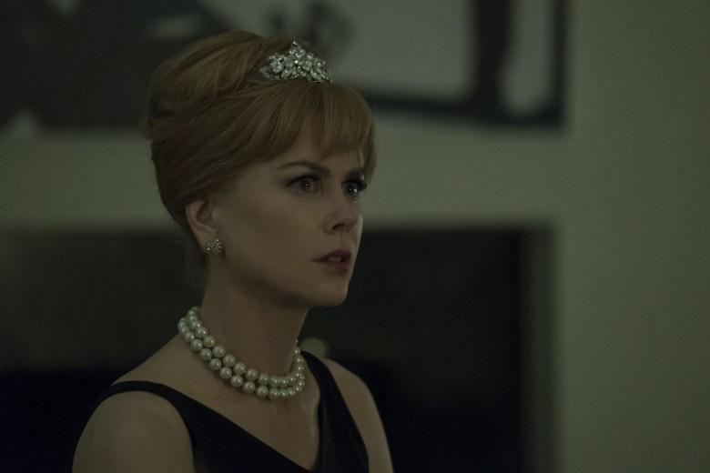 Nicole Kidman - Big Little Lies