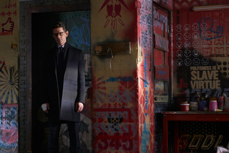 "James Frain, ""Orphan Black"""