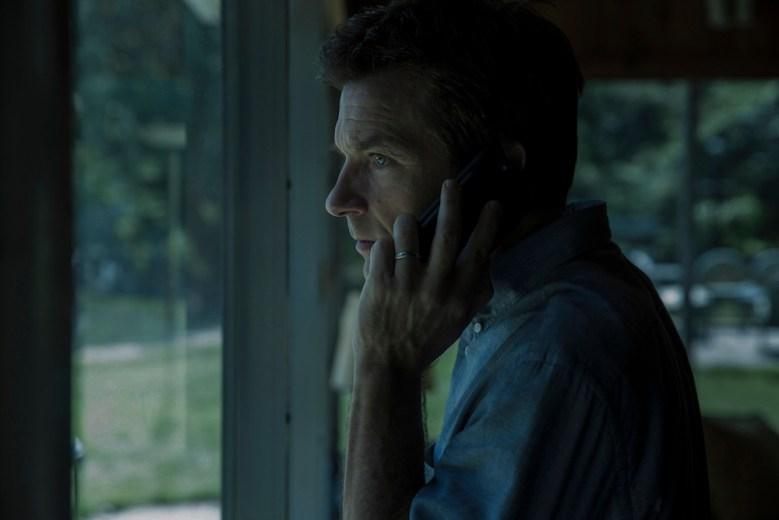 Ozark' Trailer: Jason Bateman Sheds His Grace on Thee