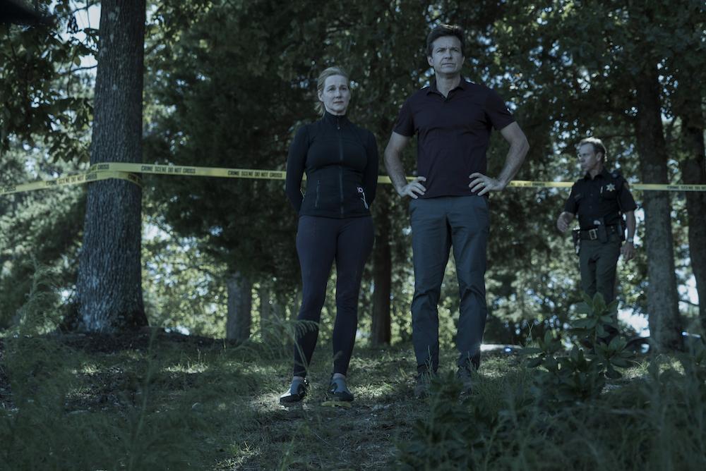 Ozark Season 1 Jason Bateman Laura Linney Episode 5
