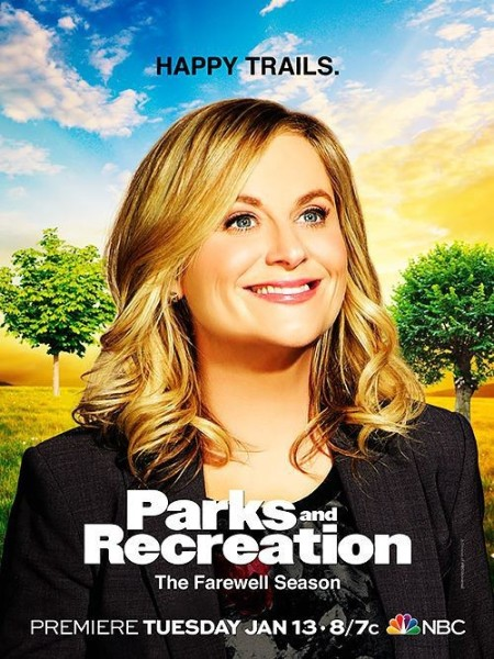 "Leslie Knope, ""Parks and Recreation"""