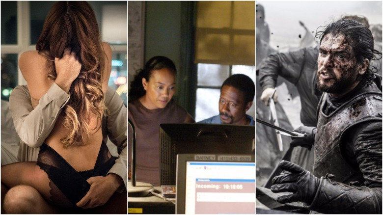 Series >> The 20 Best Directed Tv Drama Series Of The 21st Century Indiewire