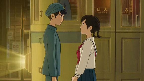GKIDS' Top 10 Best Box Office