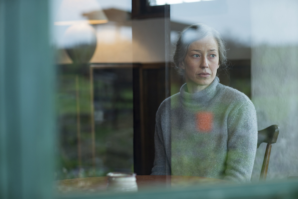The Leftovers Season 3 Episode 8 Finale Carrie Coon
