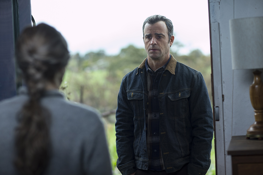 The Leftovers Season 3 Episode 8 Finale Justin Theroux