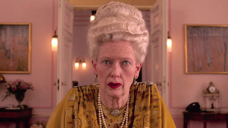 9 Outrageous Tilda Swinton Transformations Indiewire