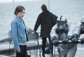 The Leftovers Season 3 Episode 8 Carrie Coon