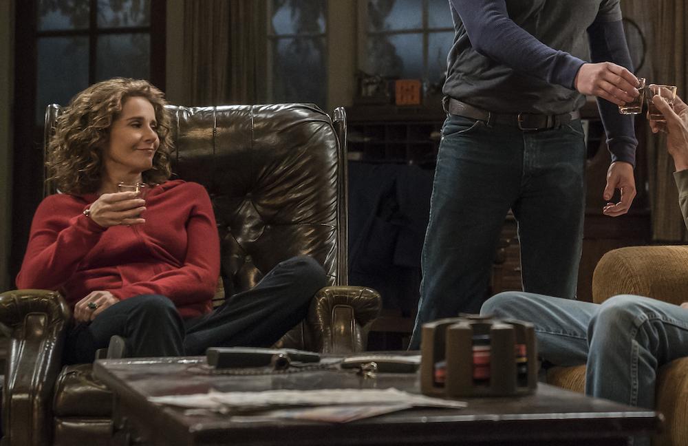 The Ranch Season 3 Part 3 Episode 10 Debra Winger
