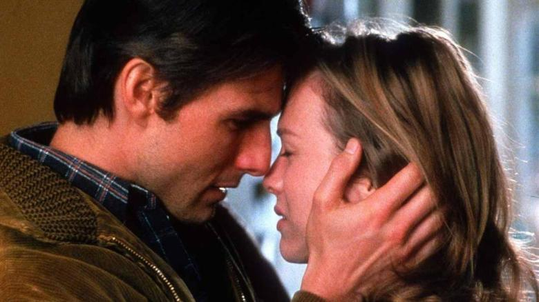 10 Moments That Prove Jerry Maguire Is Tom Cruise's Best