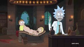 Rick and Morty Season 3 Trailer