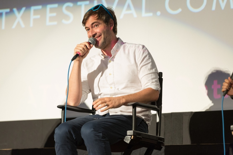 """""""Room 104"""" Screening during the 2017 ATX Festival Season 6 on Saturday, June 10, 2017 in Austin, TX. (Photo by Tammy Perez)"""
