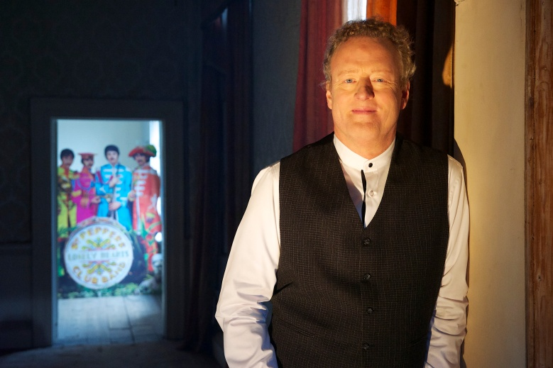 "Howard Goodall, ""Sgt. Pepper's Musical Revolution"""
