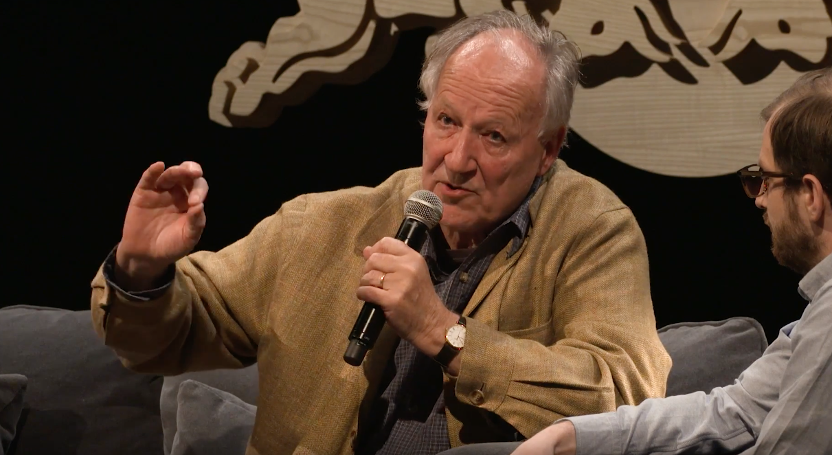 Learn How Music Inspires Werner Herzog's Filmmaking in His 100-Minute Lecture — Watch