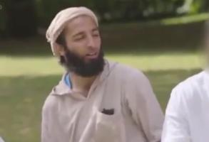 butt terrorist jihadis next door