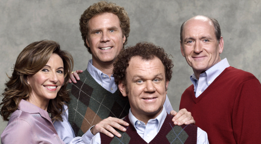 John C Reilly On Why Step Brothers 2 Wont Happen Indiewire