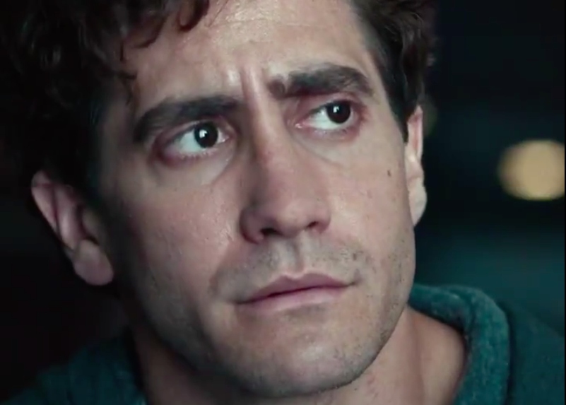 Stronger Trailer With Jake Gyllenhaal and Tatiana Maslany