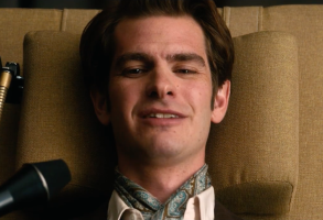 """Breathe"" Andrew Garfield"