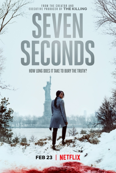 """Seven Seconds"" (1 Season)"