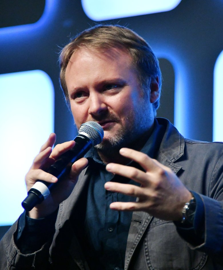 Rian JohnsonStar Wars Celebration Europe 2016, London, UK - 17 Jul 2016Star Wars Celebration Europe 2016, the official Lucasfilm event celebrating all things Star Wars, produced by fans for fans, at Excell, London.