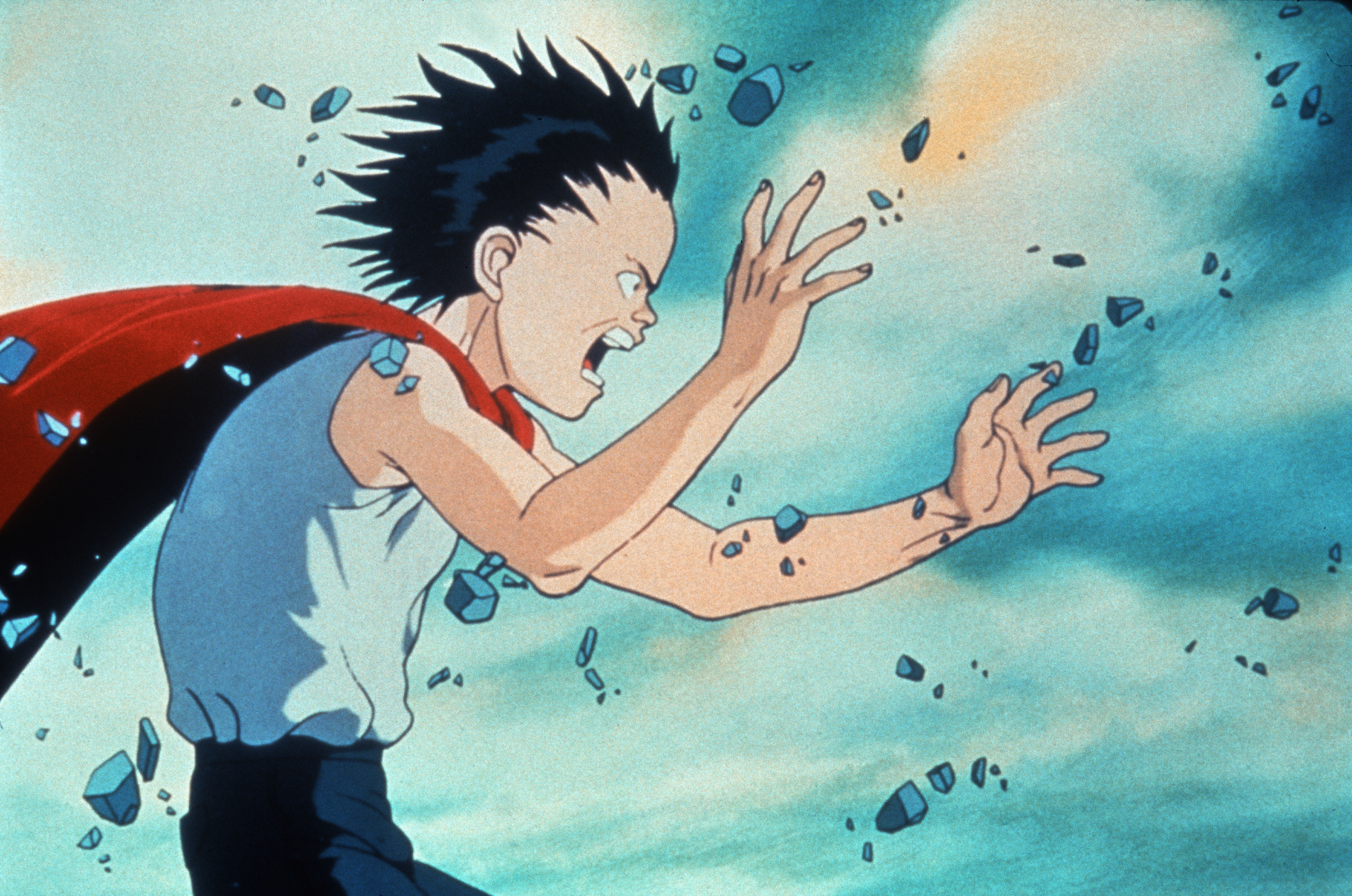 Akira To Receive 4k Remaster With New Anime In The Works From Otomo Indiewire