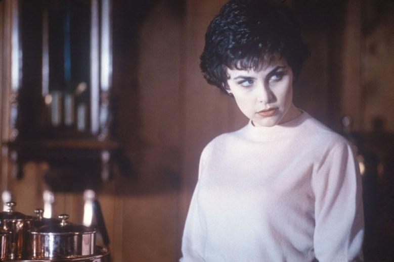 """Sherilyn Fenn, """"Twin Peaks"""""""