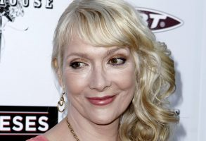 """Glenne Headly Glenne Headly arrives at the premiere of """"The Joneses"""" in Los Angeles onPremiere The Joneses LA, Los Angeles, USA"""