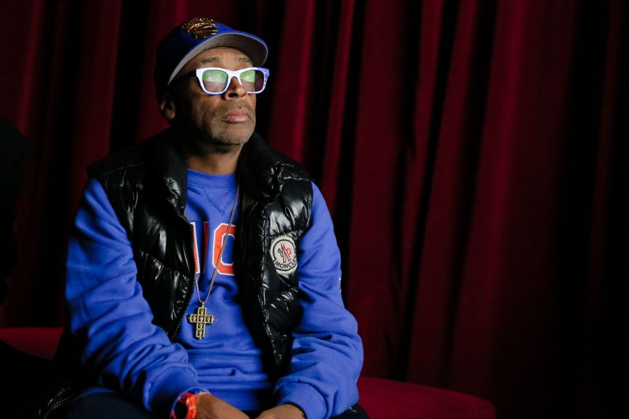 Spike Lee Masterclass Review- writing