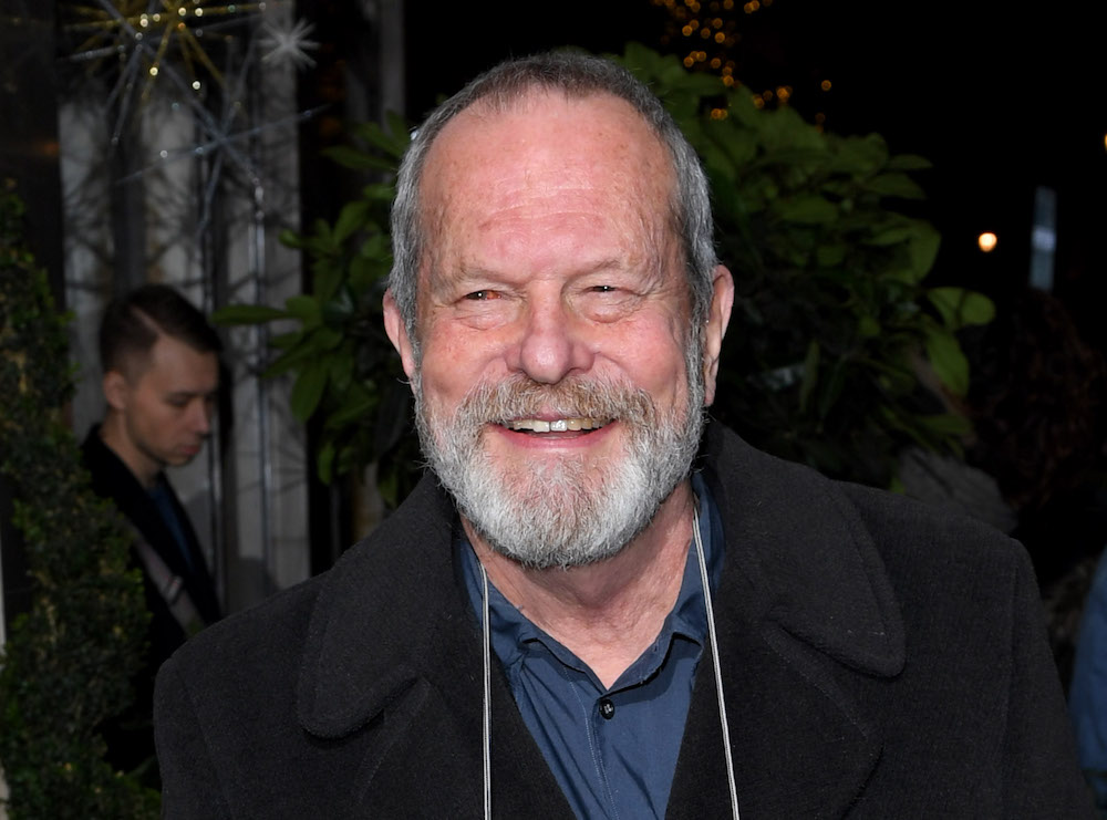Terry Gilliam Believes the #MeToo Movement to Be