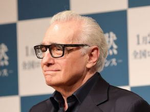 Martin Scorsese'Silence' film photocall, Tokyo, Japan - 16 Jan 2017