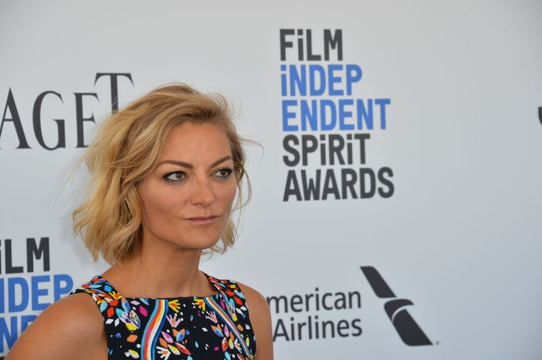 Lucy Walker2017 Film Independent Spirit Awards, Santa Monica 25 Feb 2017