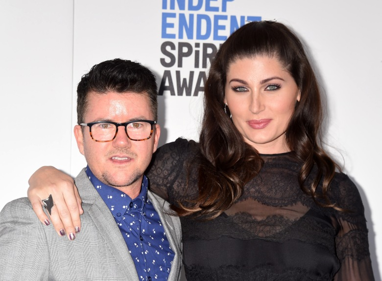 Silas Howard; Trace Lysette transparent trans transgender
